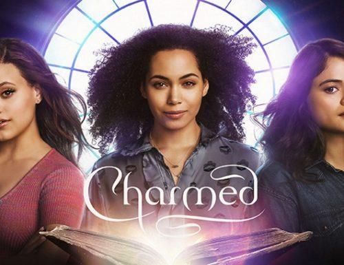 "Charmes – Promo ""Chant & Bond"""