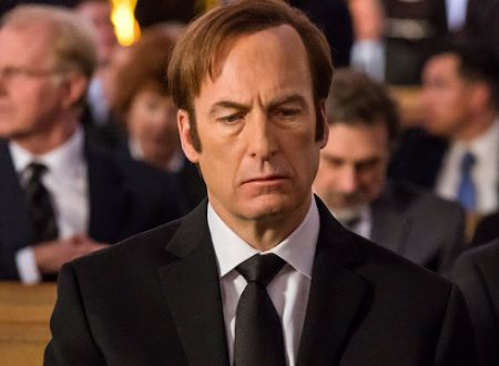 Better Call Saul – Sottotitoli 4×01 – Smoke