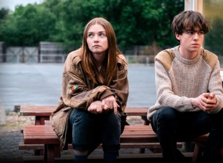 The End of the F***ing World – Rinnovato per una seconda stagione da Netflix