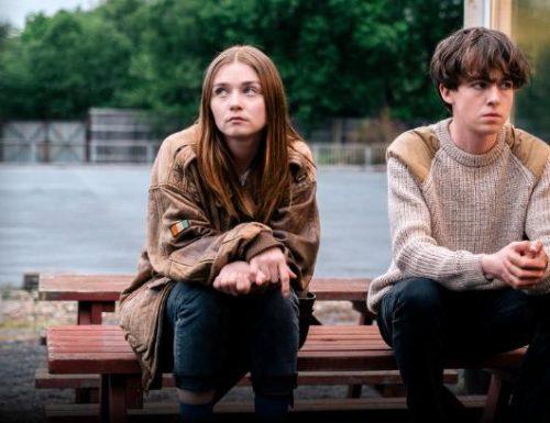 The End of the F***ing World – Rinnovato per una seconda stagione da Netflix