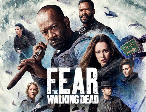 "Fear the Walking Dead – Stagione 4B – Promo ""Lost"" SUB ITA"
