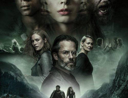 The Innocents – Poster e foto promozionali della serie
