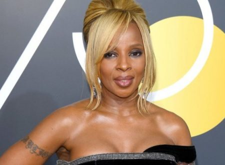 Scream – Stagione 3 – Mary J. Blige entra nel cast
