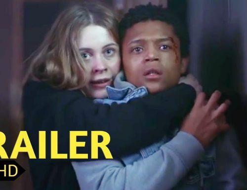 """The Innocents – Promo """"Piccoli segreti"""" – Netflix"""