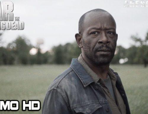 Fear The Walking Dead – 4×12 – Weak – Promo, Sneak Peek – SUB ITA