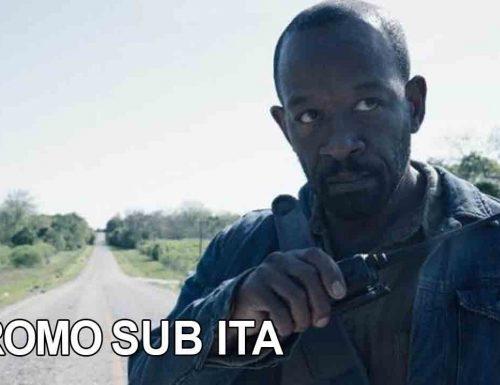Fear the Walking Dead – Sinossi e Promo SUB ITA 4×11 – The Code