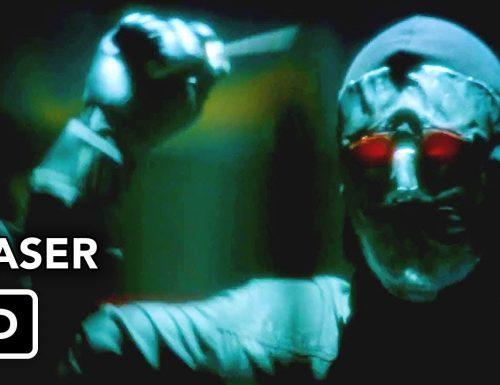 The Purge – Nuovo promo della serie
