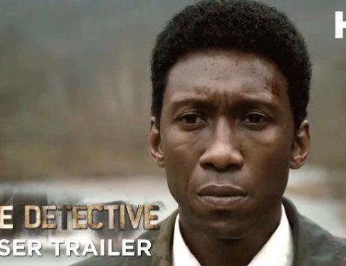 True Detective 3 – Promo ufficiale della terza stagione
