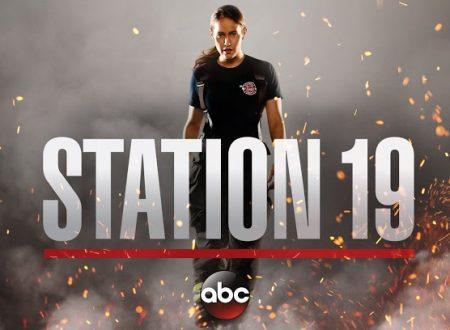 Station 19 – Ecco la sinossi della seconda stagione