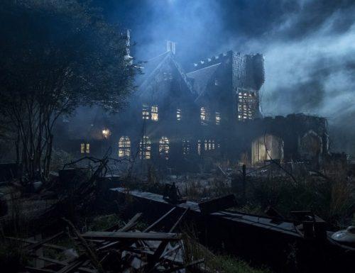 The Haunting of Hill House – Annunciata la premiere + Foto promozionali