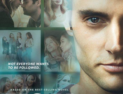 YOU – La nuova serie thriller con Penn Badgley – Ecco trailer e poster