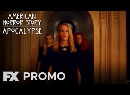 American Horror Story: Apocalypse – Promo SUB ITA 8×04 – Could it be.. Satan?