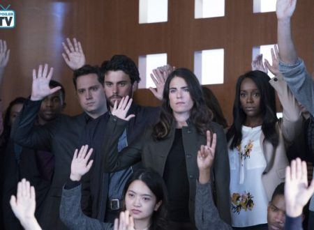 How to Get Away With Murder – 5×01 – Your Funeral – Foto promozionali