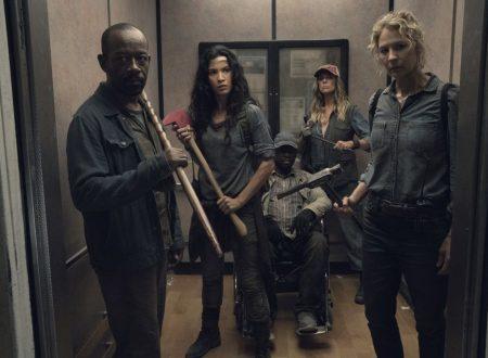 "Fear The Walking Dead 4×15 Promo ""I Lose People…"" SUB ITA"