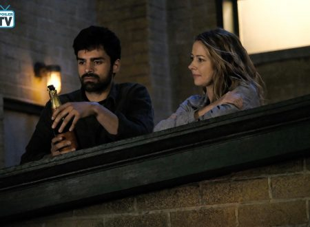 The Gifted – 2×02 – unMoored – Foto promozionali