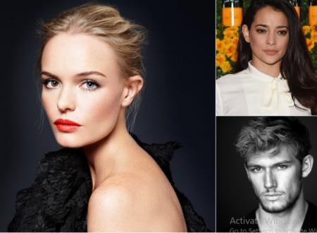 The I-Land – Netflix ordina la serie Sci-Fi Drama con Kate Bosworth, Alex Pettyfer e Natalie Martinez