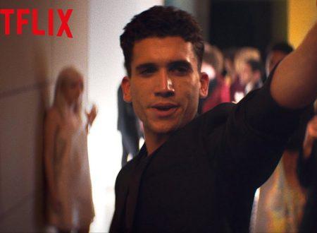 ELITE: Party Trailer | Trailer ufficiale [HD] | Netflix