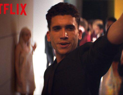 ELITE: Party Trailer   Trailer ufficiale [HD]   Netflix