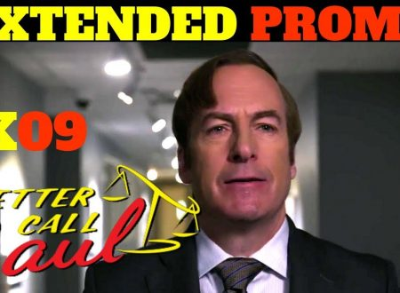 Better Call Saul – 4×09 – Wiedersehen – Promo, Sneak Peek