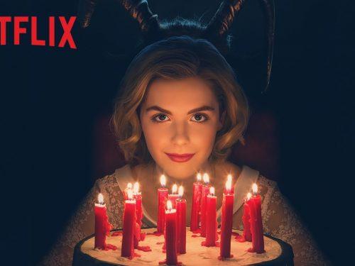 Le terrificanti avventure di Sabrina | Teaser – Buon compleanno | Netflix