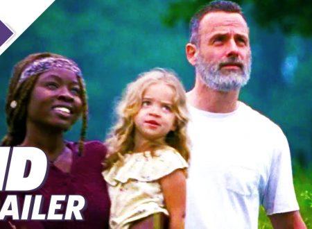"The Walking Dead 9 – Promo ""The Future begins now"" SUB ITA"