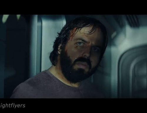"Nightflyers – Promo ""What's Inside?"""