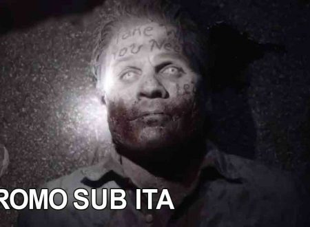 Fear the Walking Dead – Sinossi e Promo 4×13 – Blackjack SUB ITA