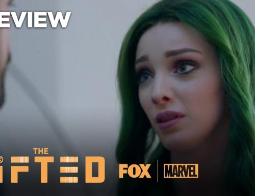 The Gifted 2 – Promo – It's A Dawn Of A New Age