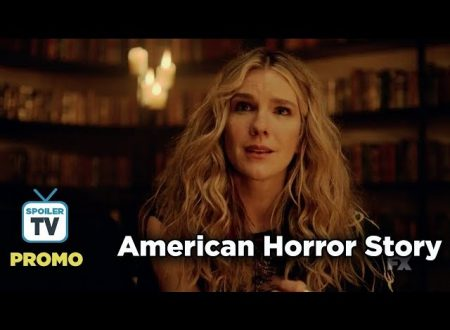 American Horror Story: 8×02 – The morning after – Promo SUB ITA