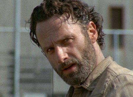 The Walking Dead 9 – Gli ultimi episodi di Rick Grimes – Promo SUB ITA