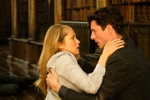 A Discovery of Witches: 1×03 – Recensione