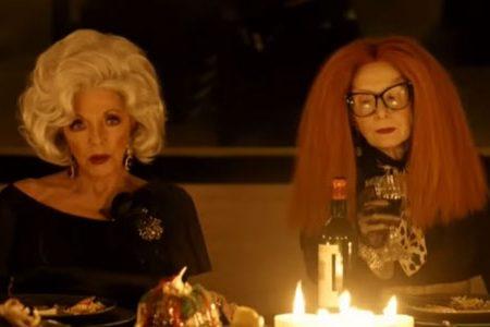 American Horror Story: Apocalypse – Recensione e commenti episodio 8×07 – Traitor