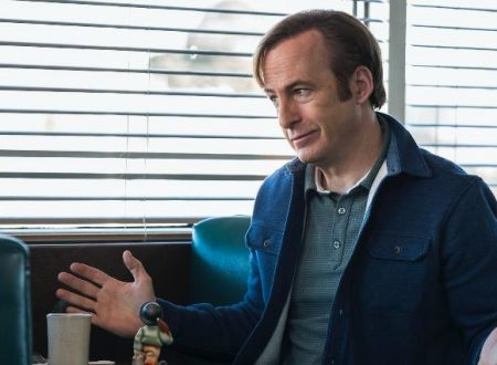 Better Call Saul – Sottotitoli 4×10 – Winner