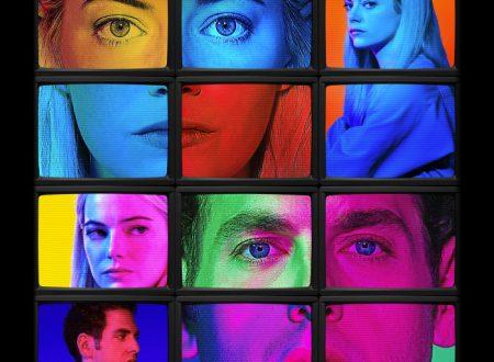 Maniac: recensione della miniserie Netflix con Emma Stone e Jonah Hill.