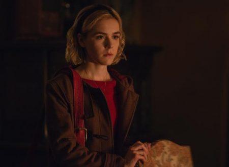 Le terrificanti avventure di Sabrina – Foto promozionali della prima stagione
