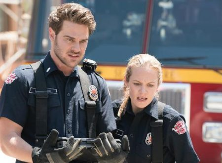 Station 19 – Sottotitoli 2×02 – Under the surface