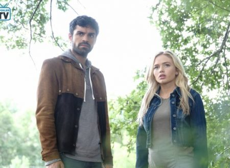 The Gifted – 2×04 – outMatched – Sneak peek