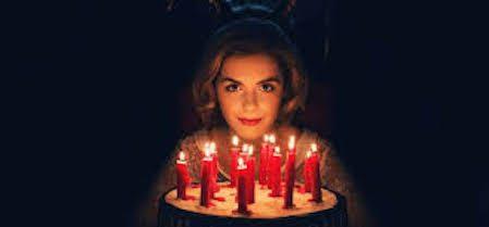 """Recensione Le terrificanti avventure di Sabrina, 1×01 """"Capitolo uno: nel paese di Halloween"""""""