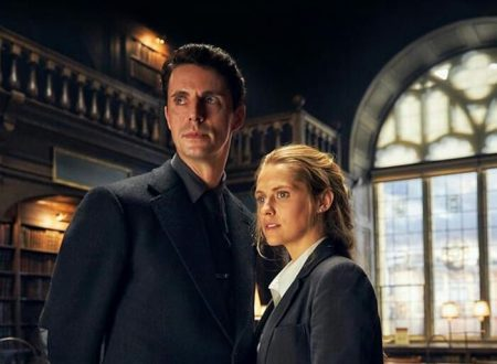 A Discovery of Witches: 1×01 – Recensione