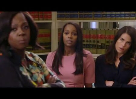 How to Get Away With Murder – 5×05 – It Was the Worst Day of My Life – Promo