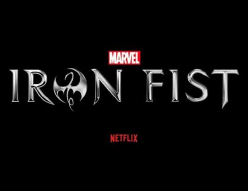Iron Fist – Cancellato da Netflix