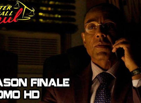 Better Call Saul – 4×10 – Winner (Season Finale) – Promo