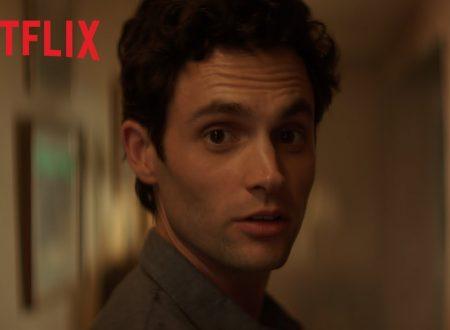 YOU | Arriva su Netflix il 26 dicembre