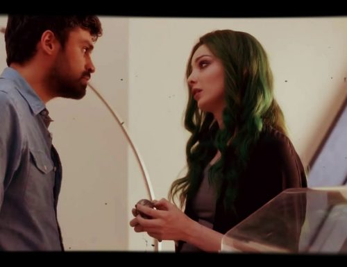 The Gifted – Sottotitoli 2×03 – coMplications