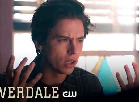 Riverdale – Sinossi e Promo SUB ITA 3×02 – Fortune and men's eyes