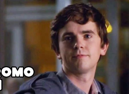 The Good Doctor – 2×03 – 36 Hours – Promo