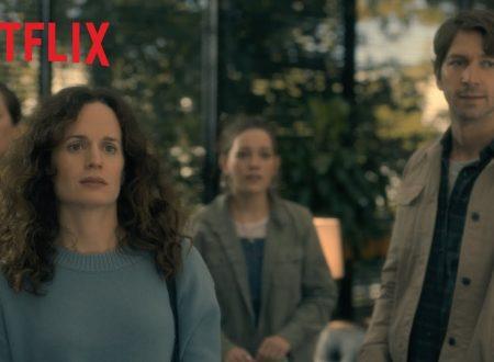 Hill House | La famiglia Crain | Netflix