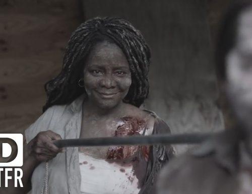 Fear the Walking Dead – Sottotitoli 4×16 – I lose myself (Season finale)