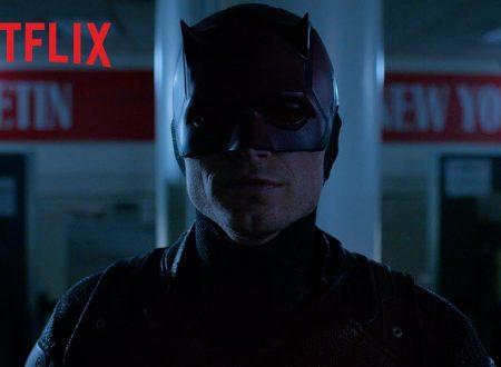 Marvel's Daredevil – Stagione 3 | Trailer ufficiale [HD] | Netflix