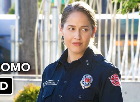 Station 19 – 2×02 – Under The Surface – Promo